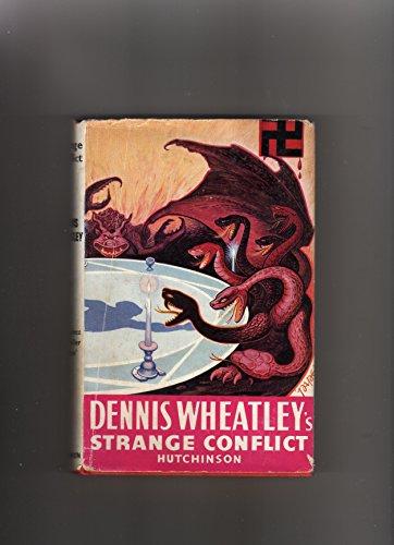 9780090435319: Strange Conflict
