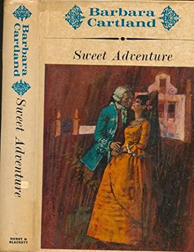 9780090440801: Sweet Adventure