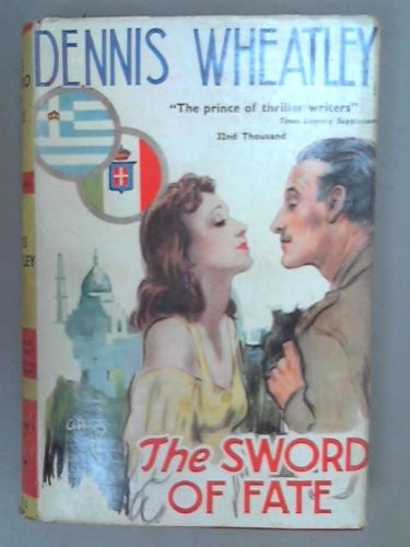 9780090441419: The Sword of Fate