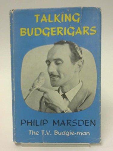 9780090442706: Talking Budgerigars