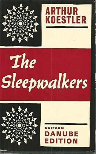 9780090502516: Sleepwalkers