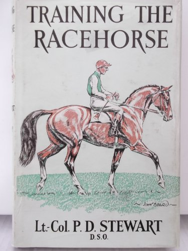9780090504336: Training the Racehorse
