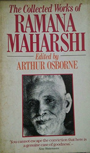9780090531622: The Collected Works of Ramana Maharshi