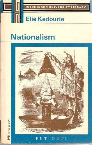 9780090534449: Nationalism