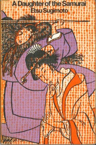 9780090546107: Daughter of the Samurai (A Unicorn Book)