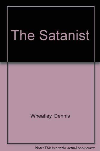 9780090582020: The Satanist