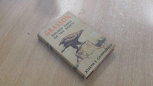 9780090587803: Grasson : Golden Eagle of the North