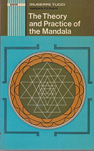 9780090619313: Theory and Practice of the Mandala
