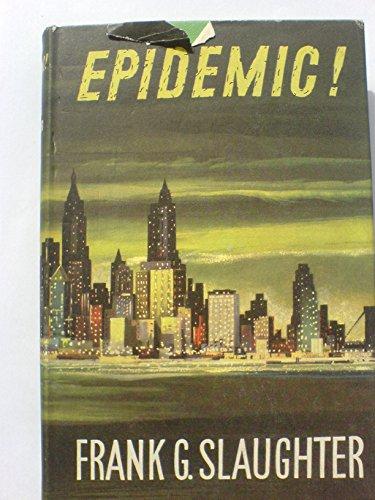 9780090621613: Epidemic!