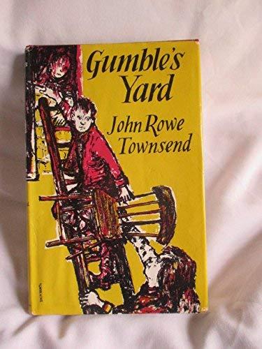 9780090627714: Gumble's Yard