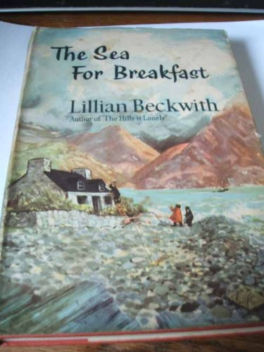 9780090641505: The Sea for Breakfast