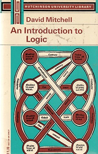 9780090646340: Introduction to Logic (University Library)