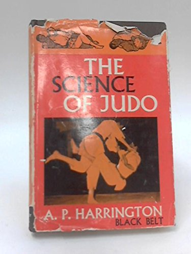 9780090650804: The Science of Judo