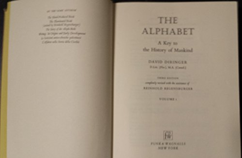 9780090676422: The Alphabet