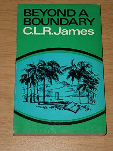 Beyond a boundary: James, C. L. R