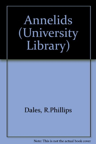 9780090688111: Annelids (University Library)