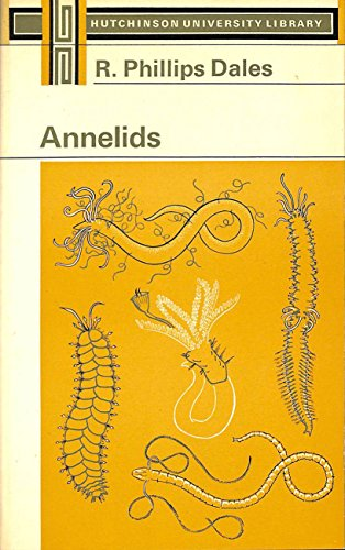 9780090688128: Annelids (University Library)