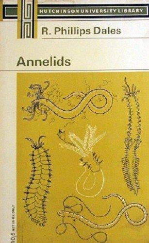 9780090688128: Annelids (Univ. Lib.)