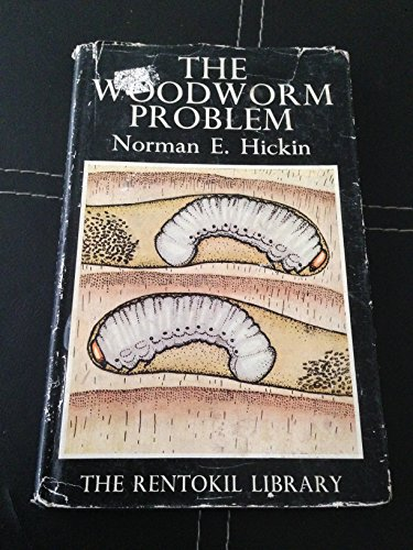 9780090693801: The Woodworm Problem
