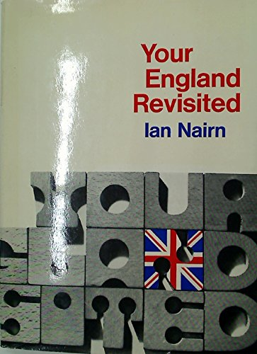 9780090703517: Your England revisted