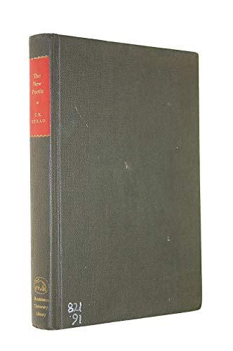 9780090713509: New Poetic: Yeats to Eliot (University Library)
