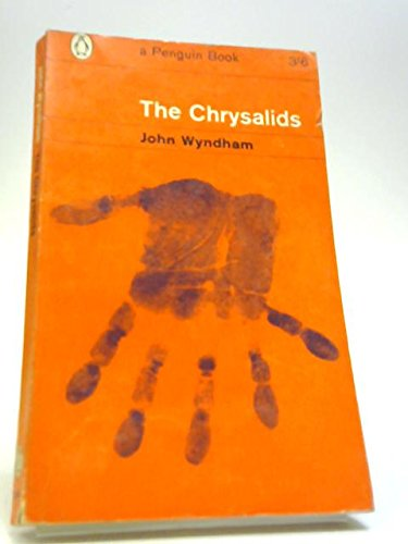 9780090727810: The Chrysalids (Unicorn)