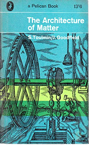 9780090739837: Three Titles: (1) The Fabric of the Heavens; (2) Discovery of Time; (3) Architecture of Matter. Pelican/Penguin. 1960s.