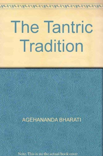 9780090747214: The Tantric Tradition