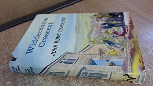 9780090753604: Widdershins Crescent