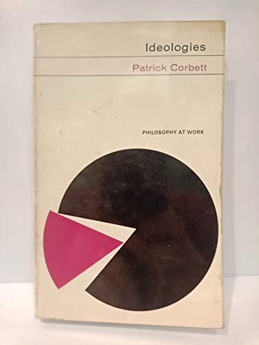 9780090761913: Ideologies