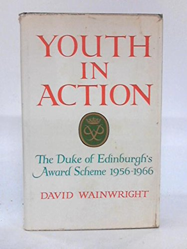 9780090786602: Youth in Action
