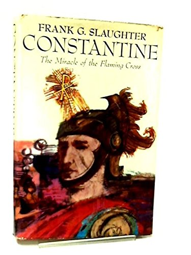9780090789801: Constantine: the Miracle of the Flaming Cross
