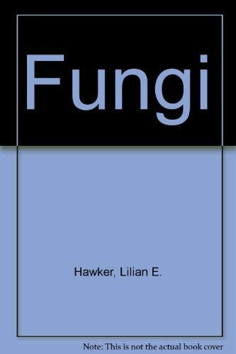 9780090789931: Fungi: An Introduction