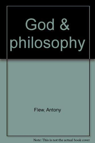 9780090796113: God & Philosophy