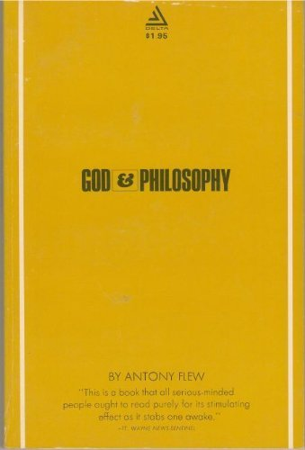 9780090796137: God and Philosophy