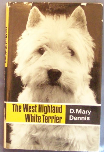 9780090813827: The West Highland White Terrier