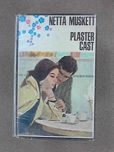 9780090834204: Plaster Cast