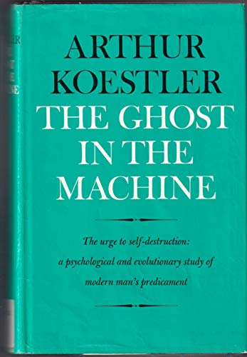 9780090838806: The Ghost in the Machine