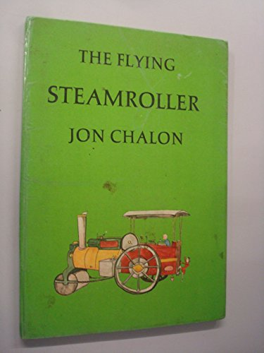 9780090839308: The Flying Steamroller