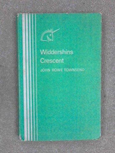 9780090839902: Widdershins Crescent (Unicorn S.)
