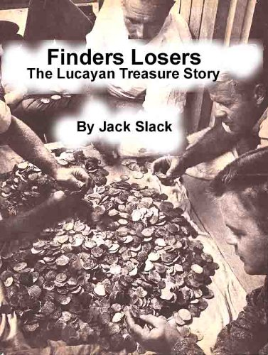 9780090844500: Finders losers