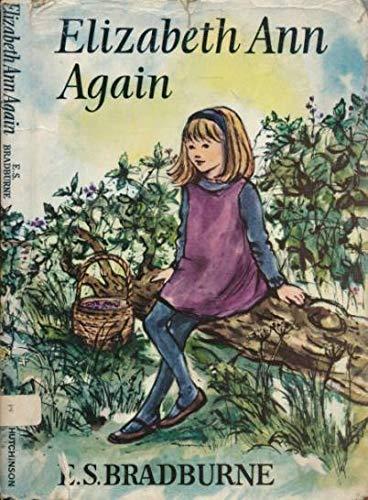 9780090849109: Elizabeth Ann Again