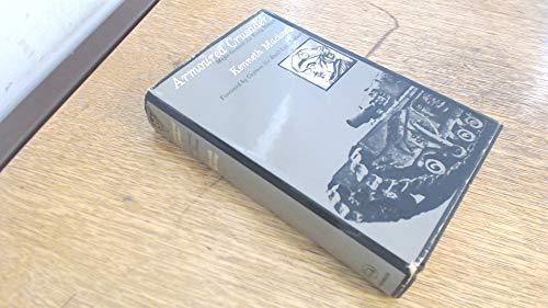 9780090849505: Armoured Crusader : A Biography of Major-General Sir Percy Hobart