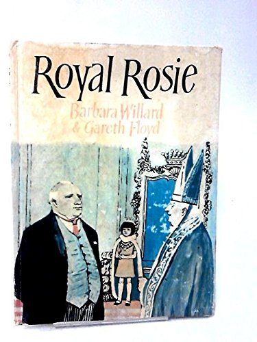 9780090853205: Royal Rosie