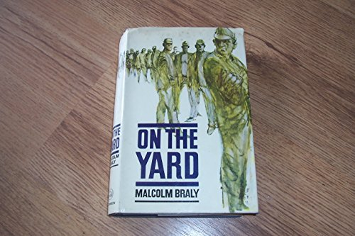 9780090856107: On the yard;: A novel