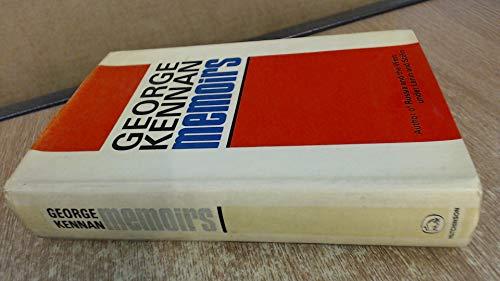 9780090858002: Memoirs, 1925-1950