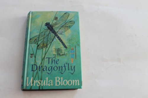 9780090861002: The dragonfly