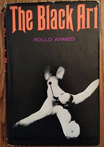 9780090863907: The black art;
