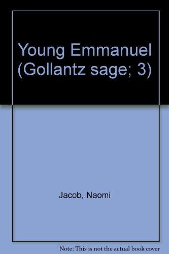 9780090865604: Young Emmanuel,
