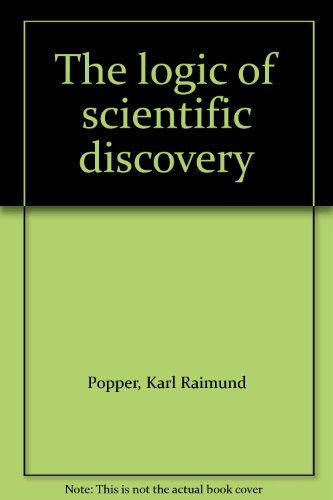 9780090866304: The logic of scientific discovery